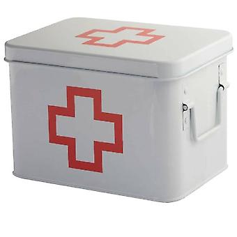 First Aid Box Medium