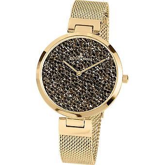 Jacques Lemans - Wristwatch - Ladies - Milano - Classic - 1-2035K