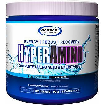 Gaspari Nutrition HyperAmino 300 gr