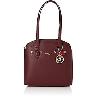 piero drive 210933089 Women's shoulder bag (Bulgarian Red) 325x285x15 cm (W x H x L)
