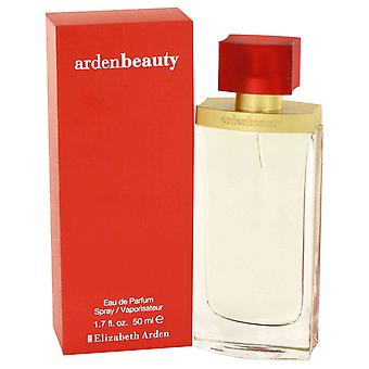Belleza de Arden por Elizabeth Arden Edp Spray 50ml
