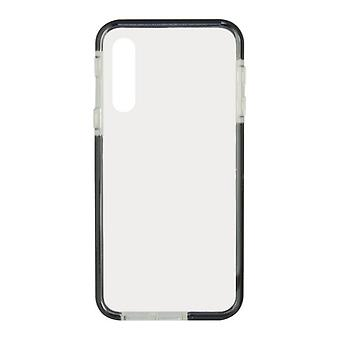 Mobiele cover Huawei P20 KSIX Flex Armor Polycarbonaat Transparant