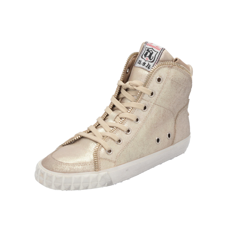 Ash Shake Damen Loafer Rosa Slip-Ons Business-Schuhe 5aseQ