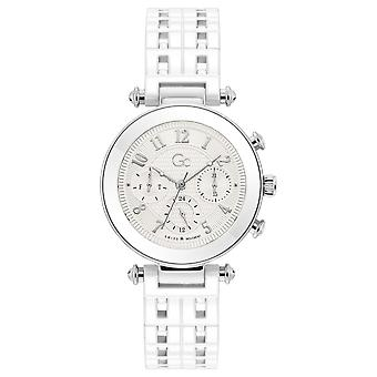 Gc Guess Collection Y65004l1mf Prime Chic Ladies Watch 36 Mm