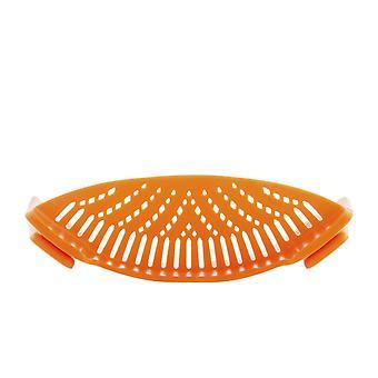Siliconen Pasta Strainer - Pastrainer