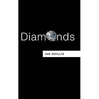Diamonds by Ian Smillie - 9780745672304 Book