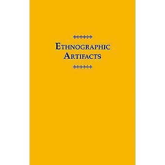 Objets ethnographiques - défis pour une anthropologie réflexive par JAA