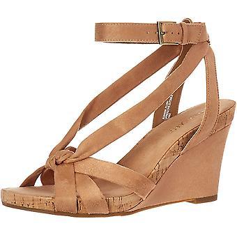 Aerosoles kvinders mode Plys kile Sandal