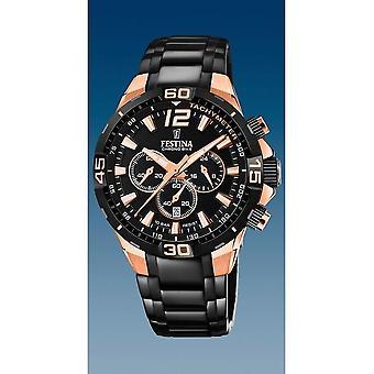 Festina - Wristwatch - Uomini - F20525/1 - Chronobike Edizioni Speciali