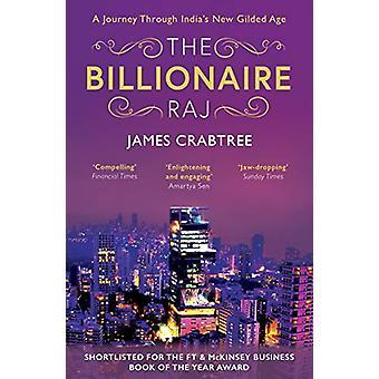 Le milliardaire Raj - SHORTLISTED POUR LE FT et et; MCKINSEY BUSINESS B
