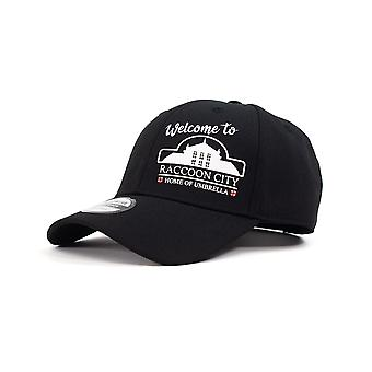 Official Resident Evil 'Welcome to Raccoon City' Snapback