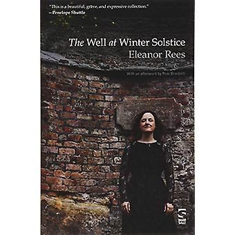 The Well at Winter Solstice by Eleanor Rees - 9781784631840 Book
