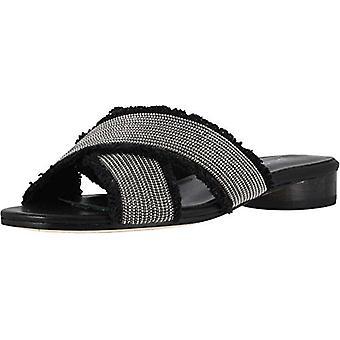 Vaneli Women's Shoes Baret Open Toe Casual Slide Sandals