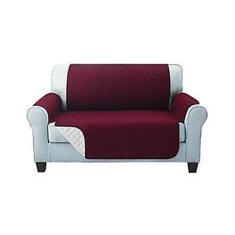 Artiss sohva kansi tikattu sohva kattaa suoja slipcovers 2-paikkainen