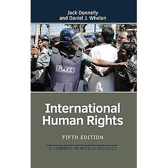 International Human Rights by Jack Donnelly - 9780813349480 Book