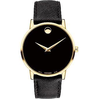Movado 0607195 Museum Classic Heren Horloge
