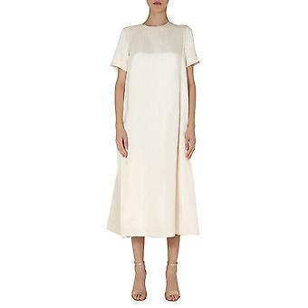 Baum Und Pferdgarten 21280c2098 Women's Beige Viscose Dress