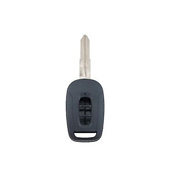 Holden Captiva 3 Button Remote Replacement Key Blank Shell/Case
