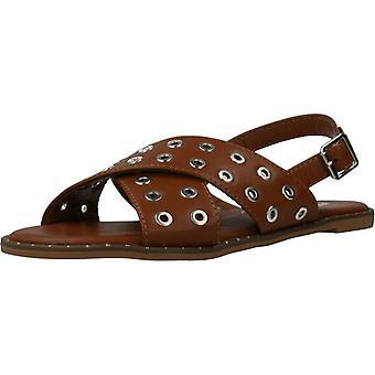 Sandálias Xti 44149x Camelo Colorido