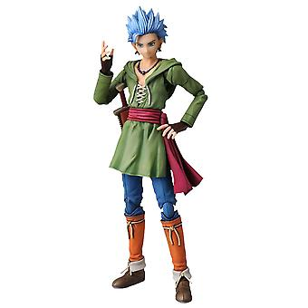 Dragon Quest XI Erik Bring Arts Action Figure