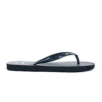 4F H4L20 KLD005 Czarny H4L20KLD005CZARNY sapatos universais de verão femininos