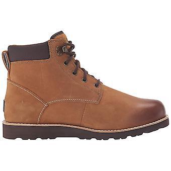 Ugg Australia Men's Shoes Seton TL Closed Toe Ankle Cold Weather Boots