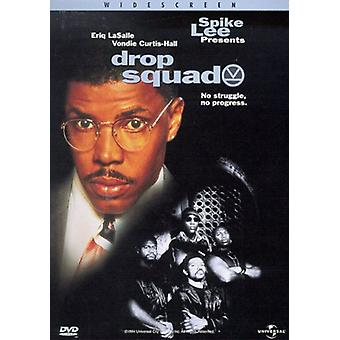 Importer des USA de drop Squad [DVD]