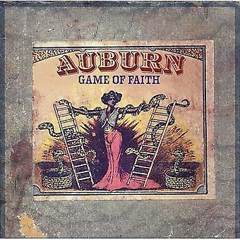 Game Of Faith [CD] USA import