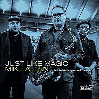Just Like Magic [CD] USA import