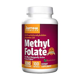 Methylfolat 1000 µg None