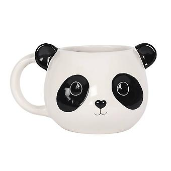 Something Different Panda Face Mug