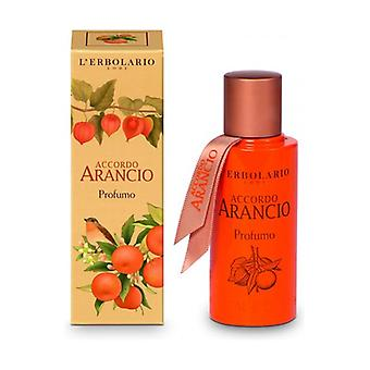 Accordo Orange Parfym 50 ml