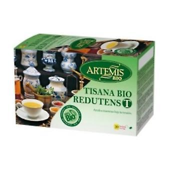 Tisana Bio Redutens T 20 units