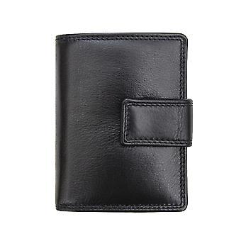 Primehide Femme En cuir Porte-monnaie RFID Blocage porte-carte de taille moyenne 2311