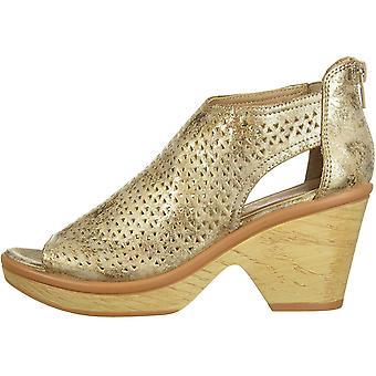 SOUL Naturalizer Women's Fayth Wedge Sandal