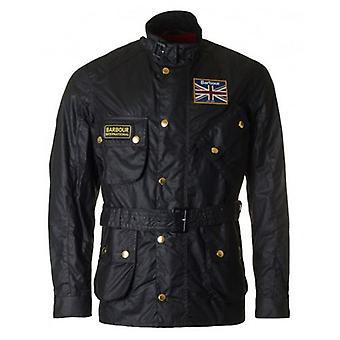 Barbour International Union Jack International Jacket