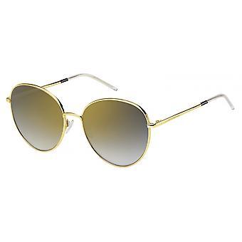 Napszemüveg Női TH1649/S RHL/FQ arany szürke tükörüveggel