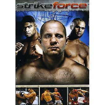 Strikeforce Mma [DVD] USA import