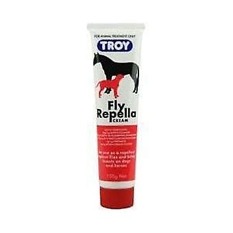 Troy Fly Repella Ointment 100gm