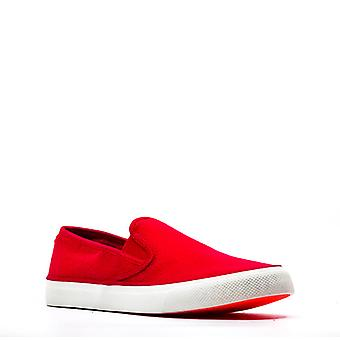 Sperry | Top-Sider Seaside 2 Tone Linen Slip-On Sneakers