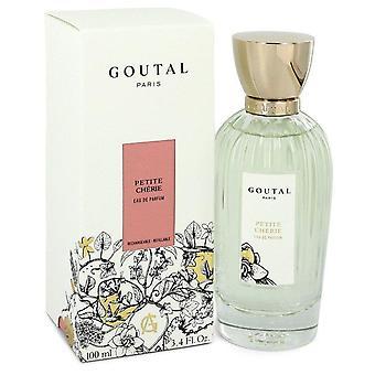 Petite cherie eau de parfum refillable by annick goutal 100 ml