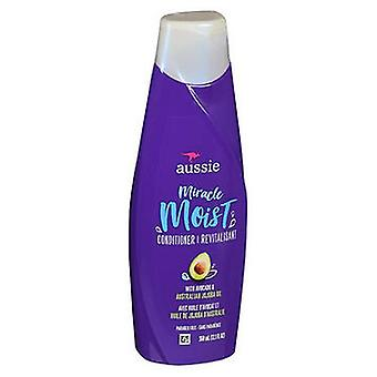 Aussie Miracle moist بلسم، 12.1 أوقية