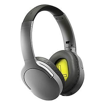 Fones de ouvido Bluetooth Energia Sistem Travel 5300mAh Cinza