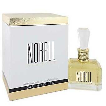 Norell New York By Norell Eau De Parfum Spray 3.4 Oz (women) V728-547023