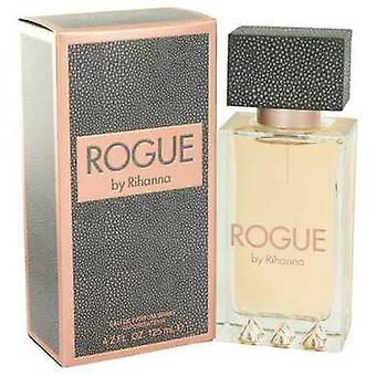 Rihanna Rogue por Rihanna Eau de Parfum Spray 4,2 oz (mulheres) V728-501623