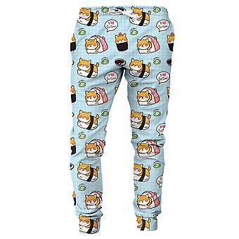 Mr. Gugu Miss Go Love Sushi Sweatpants
