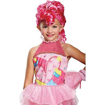 Pinkie Pie Wig - Child - My Little Pony