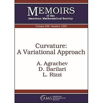 Curvature: A Variational Approach (Memoirs of the American Mathematical Society)