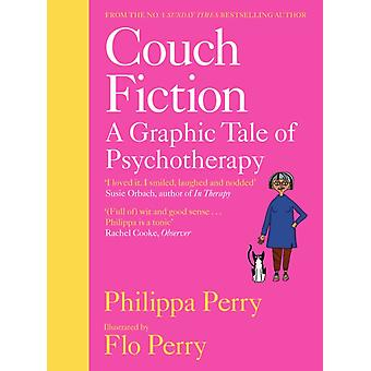 Couch Fiction par Perry & Philippa