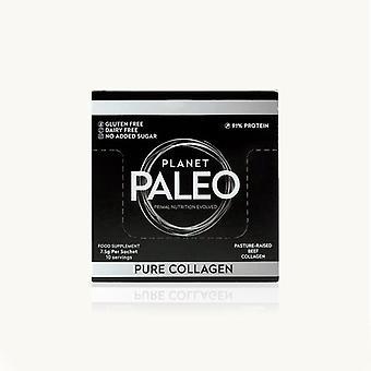 Planet Paleo Pure Collagen Sachets 10 (PP0030)